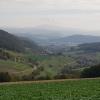 Blick von der Staffelegg ins Schenkenbergertal