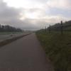 Nebel um Lägern und Ehrendingen