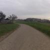 Radweg zwischen Sins und Muri