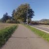 im Wynatal, kurz vor Gränichen
