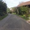Radweg in Endingen