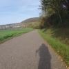 Radweg nach Tegerfelden