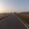 Herbststimmung über dem Birrfeld