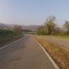 Unterwegs dem Villigerfeld entlang von Riniken nach Remigen