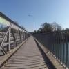 Aarebrücke bei Wildegg