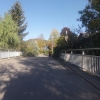 Brücke über die Bünz in Othmarsingen