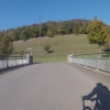 Autobahnbrücke im Birrfeld