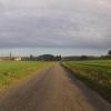 Auf dem Radweg von Hunzenschwil nach Lenzburg