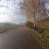 Radweg von Villigen nach Remigen