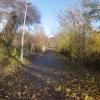 Radweg nach Schinznach-Bad