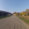 Dorfeingang Tegerfelden