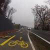 Radweg nach Eggenwil