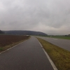 Radweg von Riniken nach Remigen