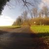 Radweg zwischen Niederwil und Wohlen