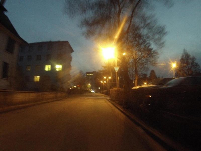 Durch die Quartiere