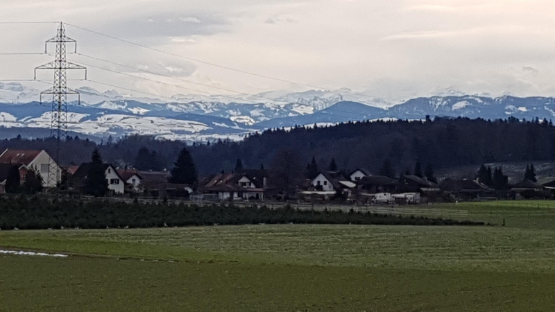 Hermetschwil-Staffeln