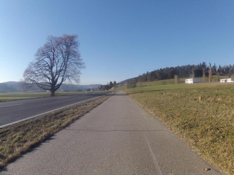 Zetzwil - Oberkulm