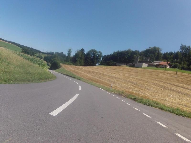 Zwischen Mühletal und Uerkheim