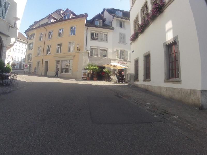 Brugg, Altstadt