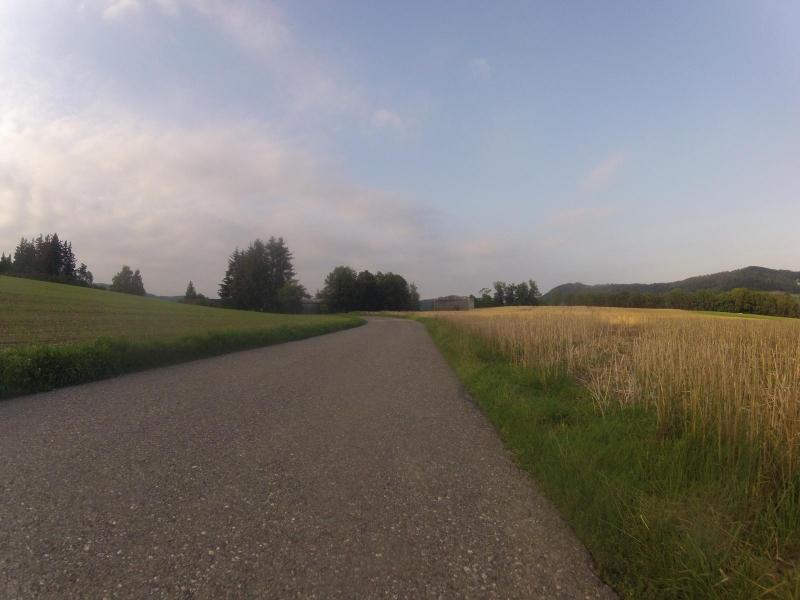 Von Auenstein nach Veltheim