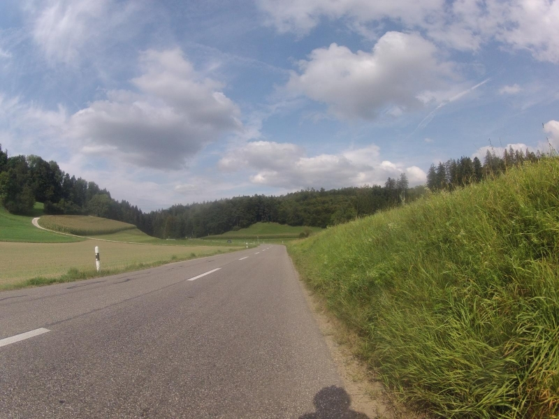 nach Ammerswil