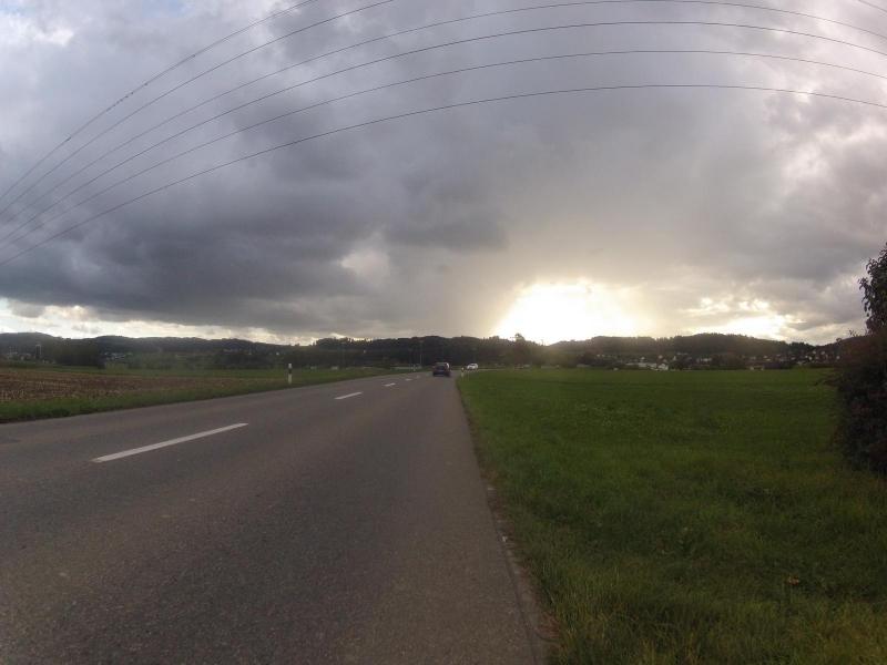 Zwischen Egliswil und Seon