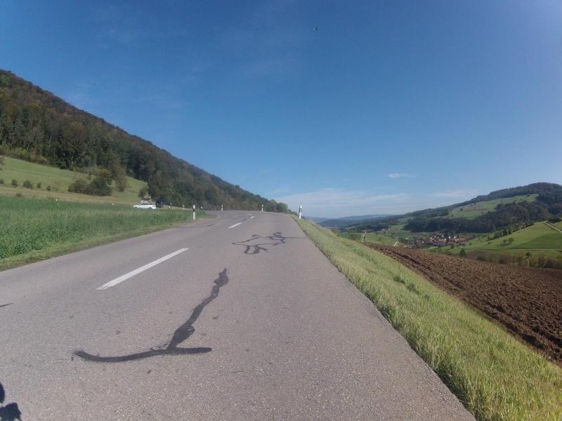 Unterwegs im Schenkenbergertal