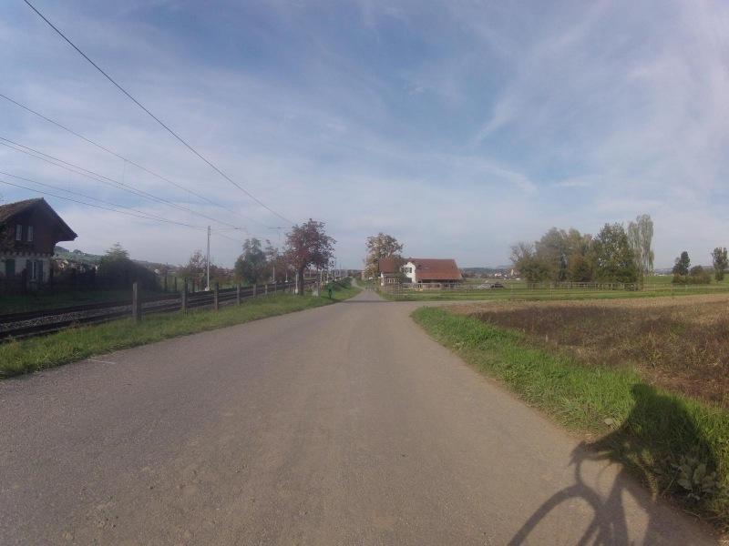 Von Muri nach Boswil