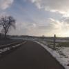 Radweg zwischen Fislisbach und Niederrohrdorf
