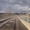 Aarebrücke bei Villnachern
