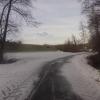 Radnach zwischen Herznach und Ueken