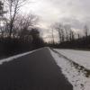 Radweg bei Auenstein