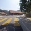 Dorfeingang Thalheim