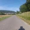Radweg nach Remigen