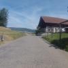 Blick ins Schinznacherfeld hinunter
