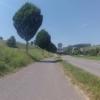 im Schenkenbergertal zur Staffelegg hinauf