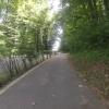 Radweg im Reusstal zwischen Windisch und Mülligen