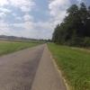 Radweg im Seetal von Seengen nach Seon