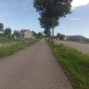 zwischen Siggenthal Station und Untersiggenthal