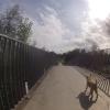 Brugg, Brücke über die Aare