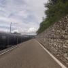 Radweg von Rheinsulz nach Etzgen