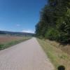 Radweg bei Riniken