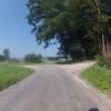 Radweg zwischen Würenlingen und Döttingen