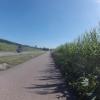 Radweg von Busslingen nach Künten