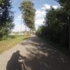 Der Aare entlang bei Auenstein