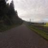 Unterwegs im Rheintal nach Bad Zurzach