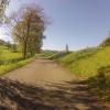 Radweg nach Mönthal