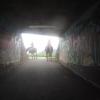 Unterwegs auf dem alten Bernerweg