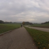 Von Mägenwil ins Reusstal hinunter