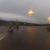 Villigerfeld im Regen